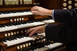 Famous Organ Toccatas - preview image