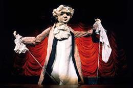 Puppet Day in Prague with Don Giovanni  - preview image