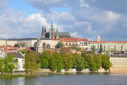 Prague Castle Tour - preview image