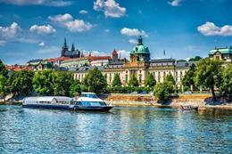 Prague Grand Cruise - preview image