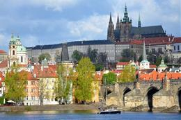 Prague Castle In Detail incl.admission - preview image