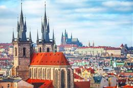 Prague Unlimited Tour - All Inclusive - preview image