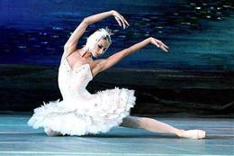 The Best of Swan Lake by P. I. Tchaikovsky - preview image