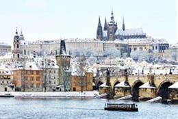 Tickets for Sightseeing Tours in Prague   - preview image