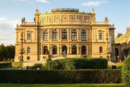 Rudolfinum Czech Philharmonic Chamber  - preview image