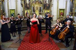 Klementinum classical music concerts in Prague - preview image